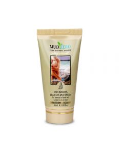 MudZero Women 50ml