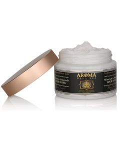 Protein and Minerals Hair Mask