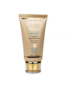 Day Moisturizing Cream for Normal to Oily Skin