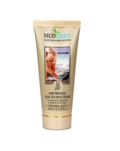MudZero Women 200ml
