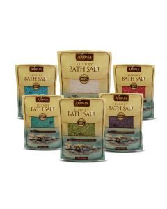 Buy 4 Dead Sea Bath Salt and Get 2 For Free!