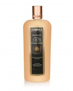 Honey & Egg Yolk & Olive Oil Hair Stabilizer