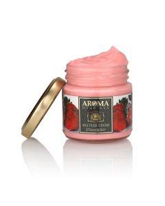 Strawberry Multiuse Moisturizer Cream
