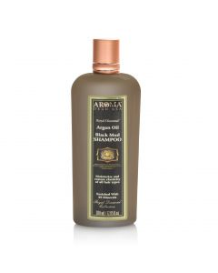 Argan Oil Black Mud Shampoo