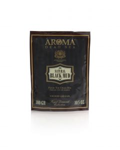 Natural Black mud 300 gr/10.5 oz