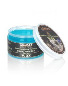 Extra Strong Jojoba Crystal Hair Styling Wax